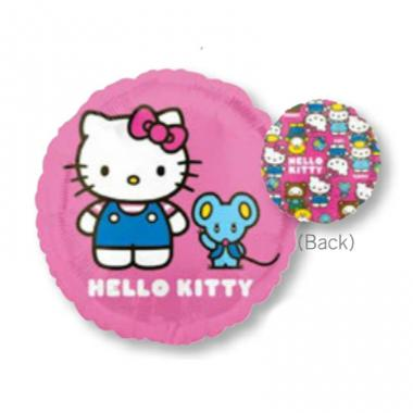 KT铝箔气球 Hello Kitty Characters [2175102]